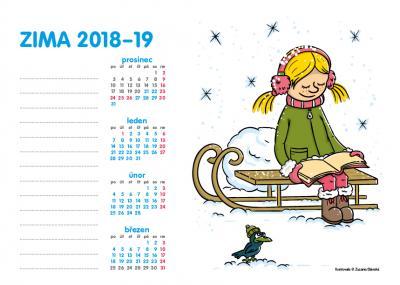 OK18 kalendar Slanska A4 holka1